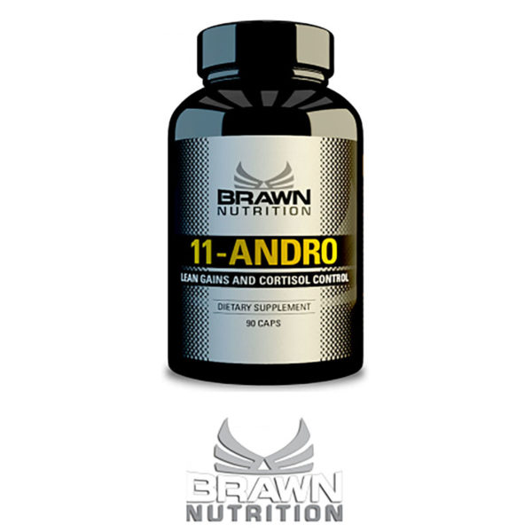 Brawn Nutrition 11-ANDRO 90 Cps.