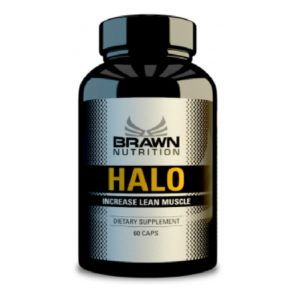 Brawn Nutrition Halo 60 Cps