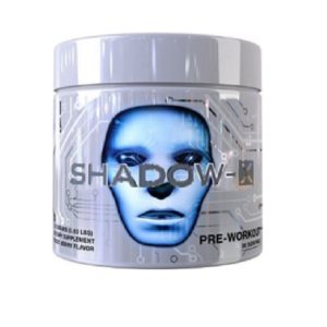 COBRA LABS SHADOW-X 270 Gr.