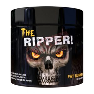 COBRA LABS THE RIPPER! 150 Gr [30 Servings]