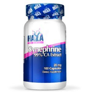 Haya Labs Synephryne 20 Mg 100 Caps
