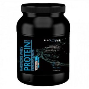 Black Hole 100% WHEY PROTEIN 908g (2 Lbs)