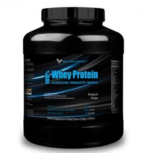 Black Hole 100% Whey Protein
